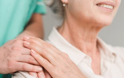 O prestador de cuidados de saúde ao domicílio